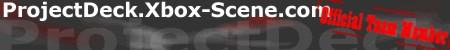 ProjectDeck Banner