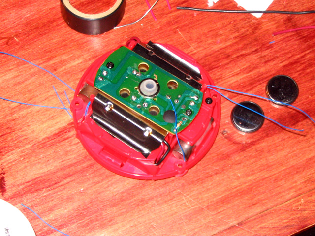 How To Circuitbend A Cheap Voice Recorder Make
