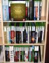 Twistedsymphony's Xbox 360 Game Collection November 2007
