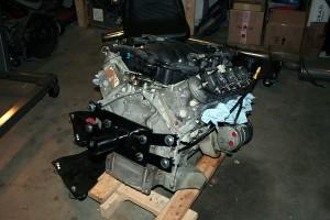 Corvette LS1