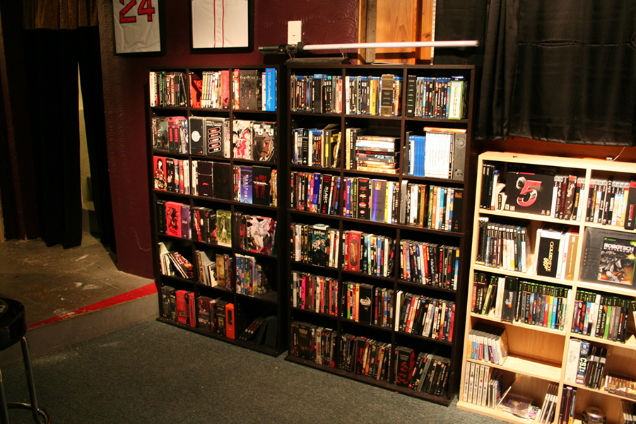 twistedsymphony 39 s game and movie collection page 3 collectors edition forums. Black Bedroom Furniture Sets. Home Design Ideas