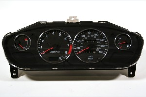 S14 UKDM Euro cluster with Aluminum Trim.